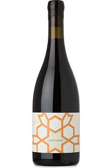 NONE Garden Gully Syrah 750ml