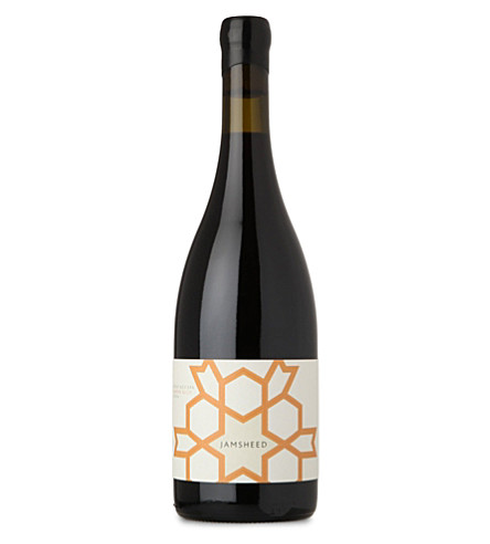 AUSTRALIA Garden Gully Syrah 750ml