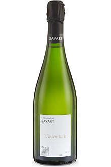 SAVART Champagne Savart L'ouverture 750ml