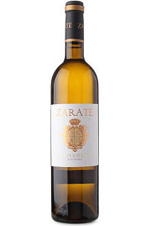 ZARATE Albarino 2011 750ml