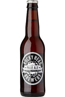 ROCKY HEAD BREWERY Rocky Head beer 375ml