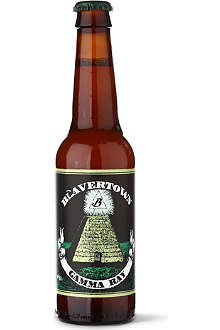 BEAVERTOWN Gamma Ray American pale ale 330ml