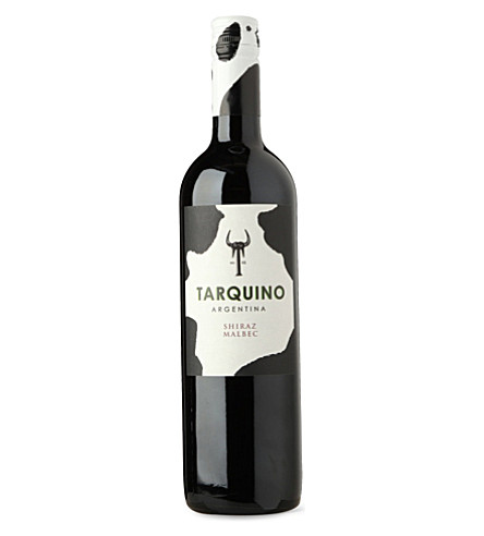 ARGENTINA Shiraz Malbec 750ml