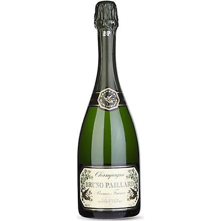 BRUNO PAILLARD Blancs de blancs Réeserve Privéee Grand Cru champagne 750ml
