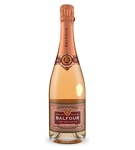 SPARKLING WINE Brut Rose 750ml