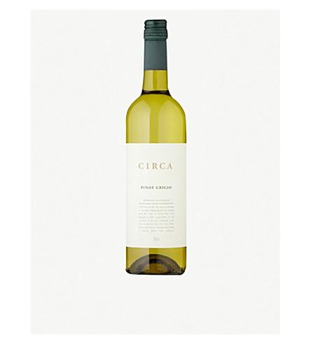 AUSTRALIA Circa Pinot Grigio 750ml