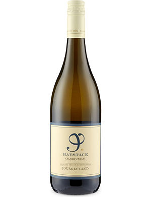 SOUTH AFRICA Haystack Chardonnay 2012 750ml