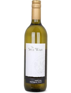 AUSTRALIA Semillon Sauvignon Blanc 750ml