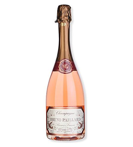 CHAMPAGNE Rosé Premiere Cuveé 750ml