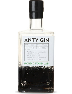 CAMBRIDGE GIN Anty gin 700ml