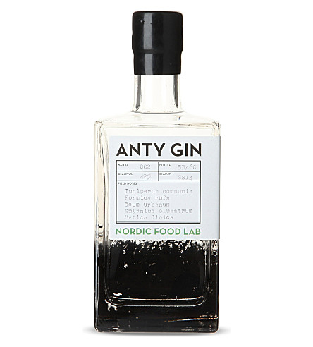 CAMBRIDGE GIN Anty gin 700ml
