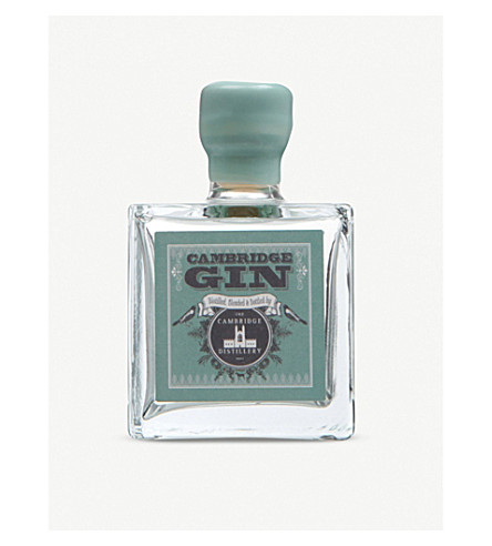 CAMBRIDGE GIN Gin 100ml