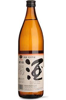 KAMOIZUMI Shusen sake 900ml