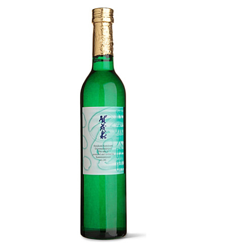 WORLD OTHER Junmai Daiginjo sake 500ml