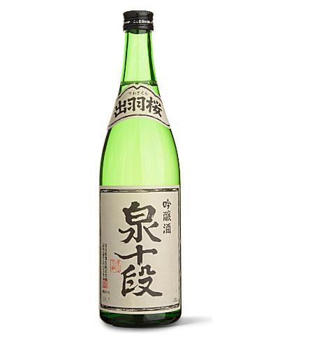 DEWAZAKURA Izumi Jundan 720ml