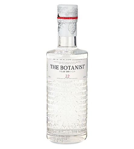 THE BOTANIST Islay dry gin 200ml