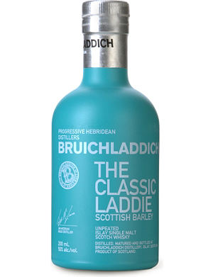 NONE The classic laddie scottish barley whisky 200ml