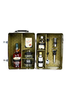 TIPPLESWORTH Old Fashioned cocktail case 700ml