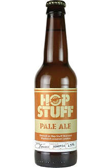 HOP STUFF BREWERY Pale Ale 330ml