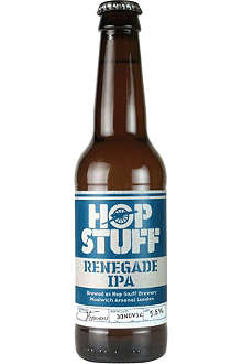 HOP STUFF BREWERY Renegade IPA 330ml