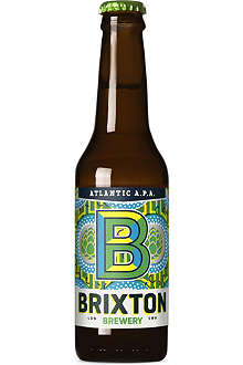 BRIXTON BREWERY Atlantic Pale Ale 300ml
