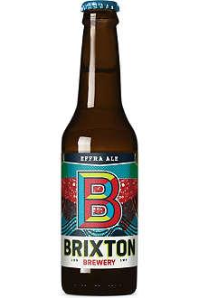 BRIXTON BREWERY Effra Ale 300ml