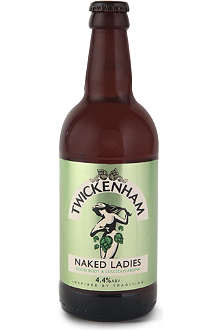 TWICKENHAM Naked Ladies 500ml