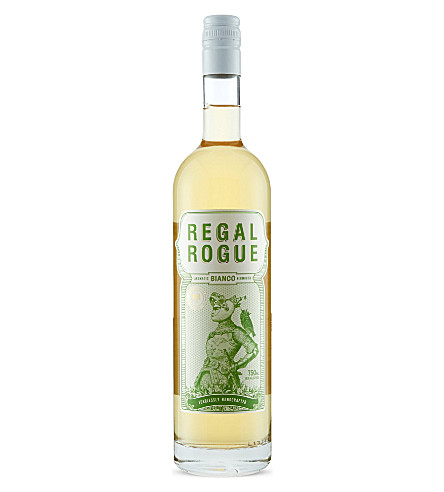 REGAL ROGUE Blanco 750ml