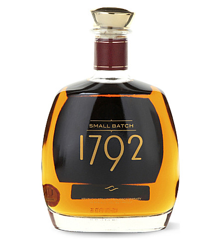 BUFFALO TRACE 1792 bourbon 750ml