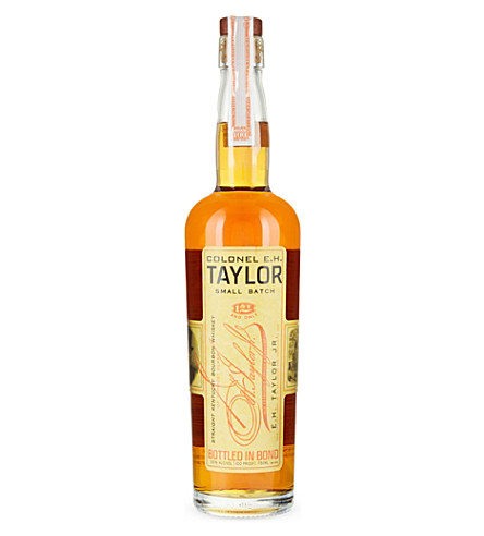 BUFFALO TRACE Straight Kentucky bourbon whisky 750ml