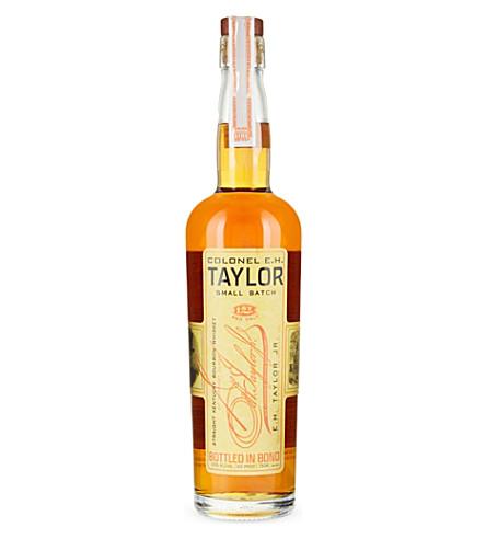 BUFFALO TRACE Straight Kentucky bourbon whisky 750ml