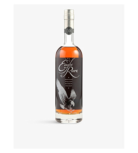 BUFFALO TRACE 10 Year Old Bourbon 700ml