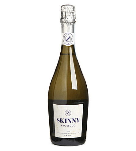 THOMSON & SCOTT Skinny prosecco 750ml
