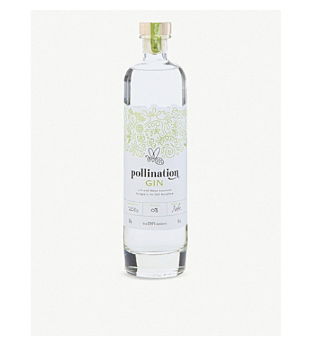 GIN Pollination gin 500ml