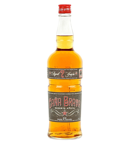 THE 86 COMPANY Reserva Aneja 7-year-old dark rum 750ml