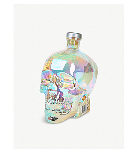CRYSTAL HEAD VODKA Aurora vodka 1750ml