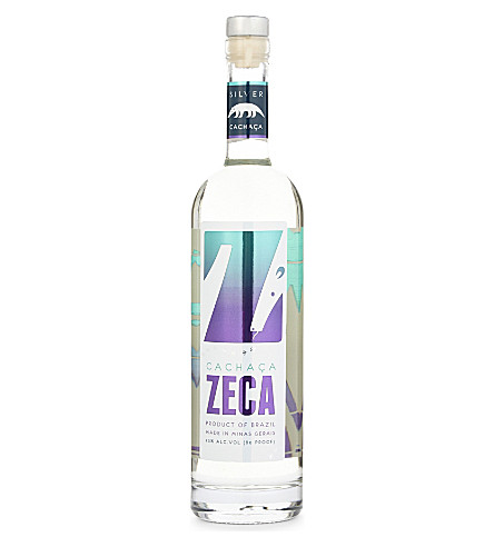 WORLD OTHER ZECA de Matos Cachaça Minas Gerais 700ml