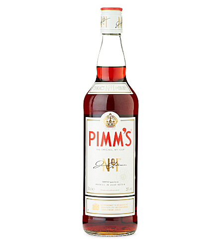PIMM'S No. 1 Gin Cup 700ml
