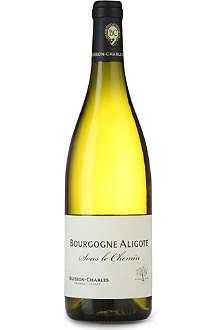 BUISSON-CHARLES Bourgogne Aligote 750ml