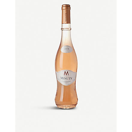 Rosé wine 750ml