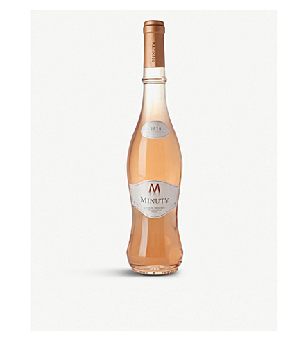 FRANCE M de Minuty wine 750ml