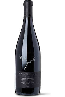 YALUMBA Shiraz Viognier 2007 750ml