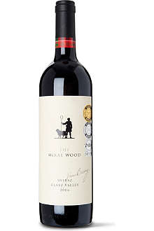 JIM BARRY Macrae Wood Shiraz 2008 750ml
