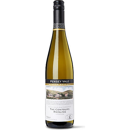 PEWSEY VALE Contour Riesling 750ml