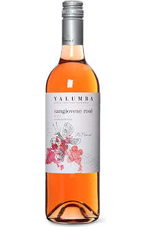 Y Series Sangiovese Rosé 750ml