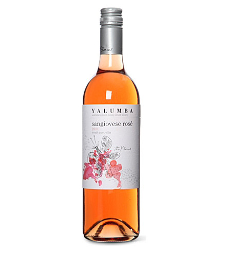 YALUMBA Y Series Sangiovese Rosé 750ml