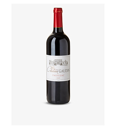 FRANCE Pauillac 750ml