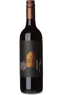 NONE Parson's Nose Shiraz 2011 750ml