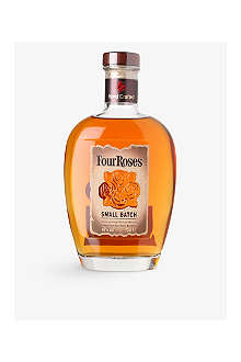 FOUR ROSES Small Batch bourbon whisky 700ml