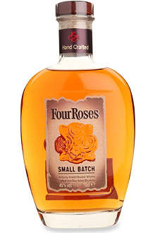 FOUR ROSES Single Barrel bourbon whisky 700ml